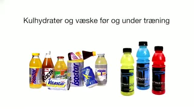 Aldrig mere sukkerkold