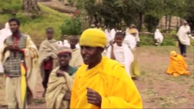 Etiopien, et andet Afrika