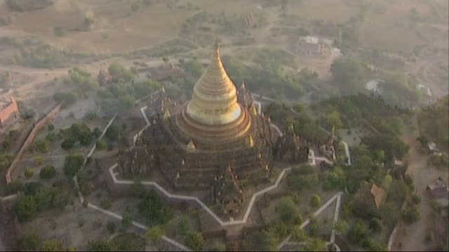 Burma, det glemte Østen