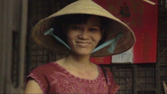 Vidunderlige Vietnam